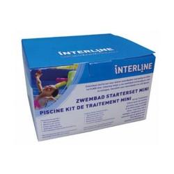INTEX skimmer zwembad Deluxe