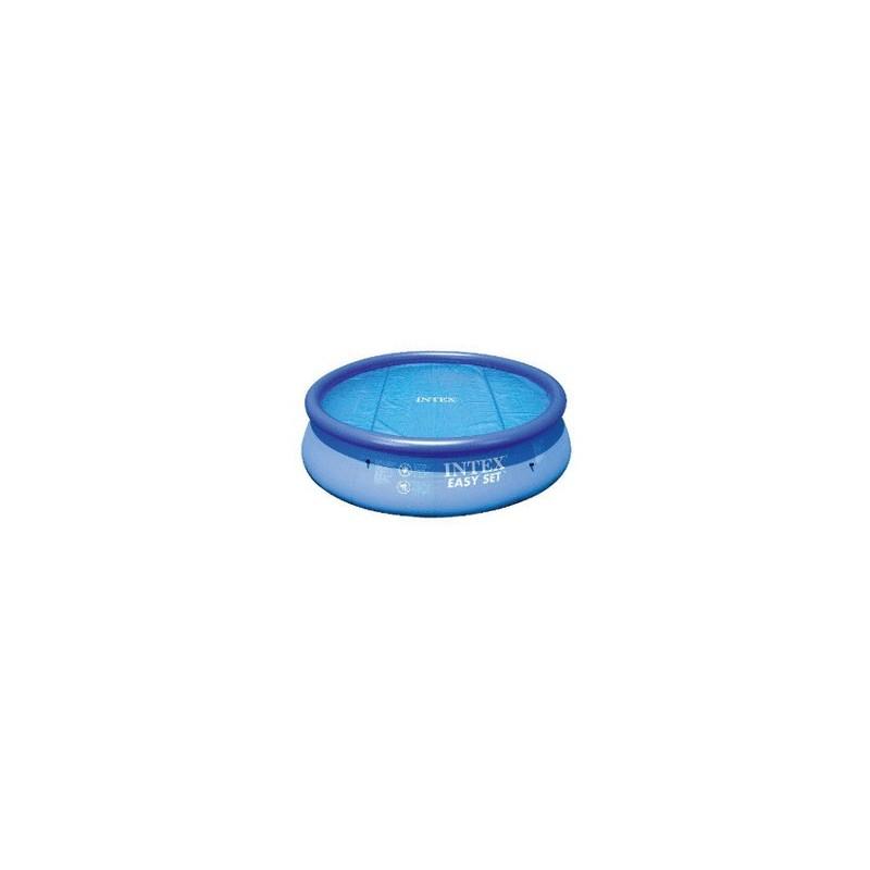 INTEX afdekzeil - Easy Set Pool - Ø 396 cm