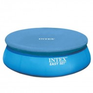 INTEX afdekzeil - Easy Set Pool - Ø 457 cm