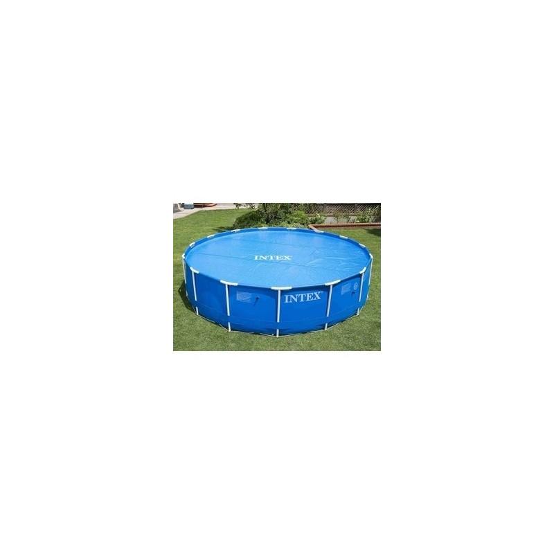 INTEX afdekzeil - Easy Set Pool - Ø 457 cm