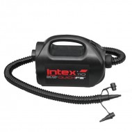 INTEX luchtpomp (hoge druk) - Quick Fill High PSI 220V / 12V