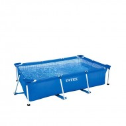INTEX™ Metal Frame Pool - 260 x 160 cm