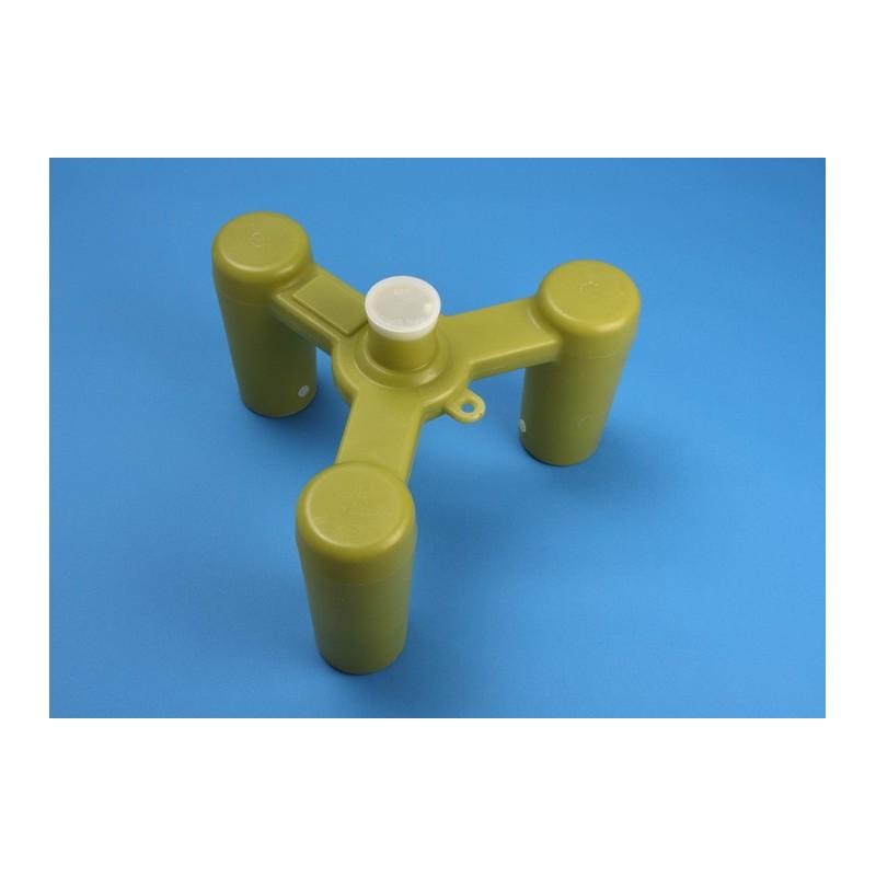 Monza Zwembadverwarming - Solar mat