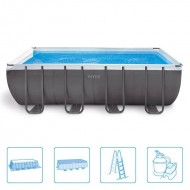 INTEX™ Ultra Frame Pool - 549 x 274 cm
