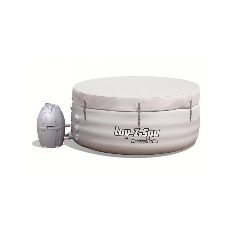 INTEX™ Ultra Frame Pool - 732 x 366 cm, groot zwembad, tuin, friesland