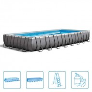 INTEX™ Ultra Frame Pool - 975 x 488 cm