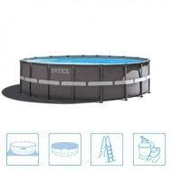 INTEX™ Ultra Frame Pool - Ø 549 cm