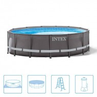 INTEX™ Ultra Frame Pool Ø 427 x 107