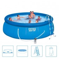 INTEX™ Easy Set Pool - Ø 457 x 122 cm