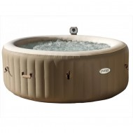 Intex opblaasbare Bubbel SPA